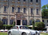 ALFA ROMEO 1900 CORTO GARA