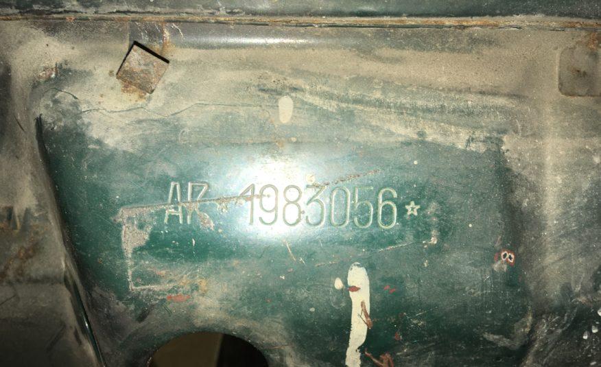 105.26 GIULIA SUPER GIARDINETTA