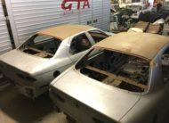 SCOCCHE ALFA ROMEO 156 – Reparto Corse FIAT Auto Spa