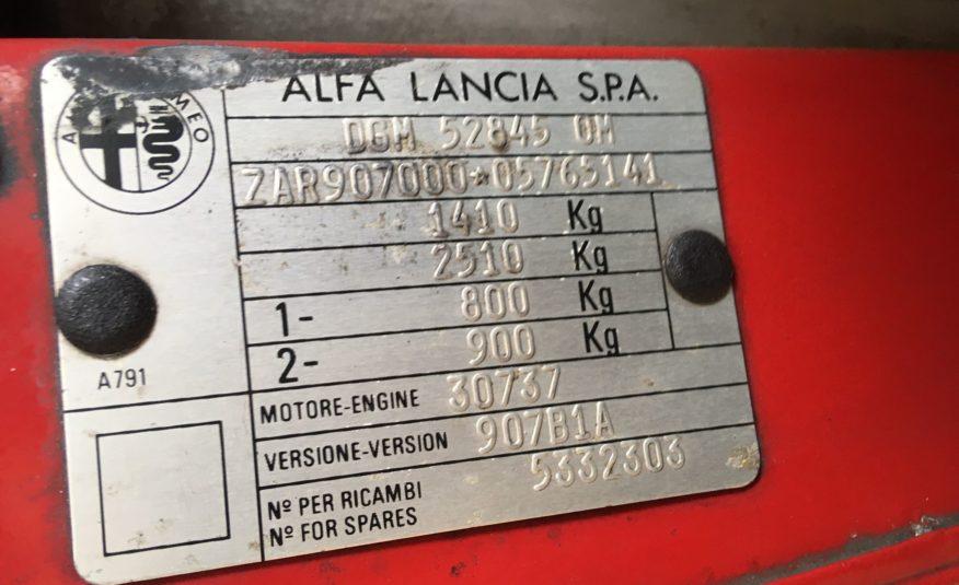 ALFA ROMEO 33 SPORT WAGON 1.7 IE